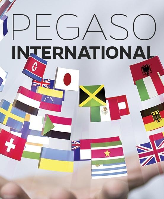 Pegaso International