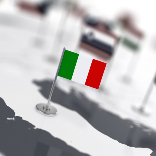Area made-in-italy